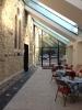 Chislehurst Methodist Church - the new atrium
