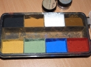 The iconographer's palette