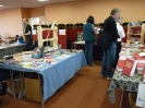 Resources stall