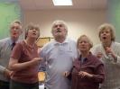 Making a drama out of worship 1