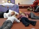 Making a drama out of worship 2