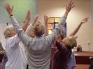 Making a drama out of worship 4