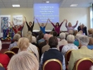 Movement and dance in worship